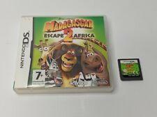 MADAGASCAR 2 * NINTENDO GAME DS / DS LITE / DSi