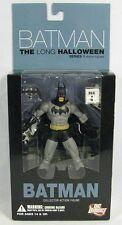 BATMAN THE LONG HALLOWEEN ~  BATMAN AF Figure   Series 1   DC Direct 2005 NIB