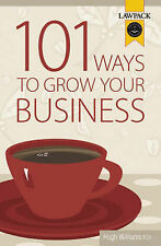 101 Ways to Grow Your Business, Bargain cheap fast free postage