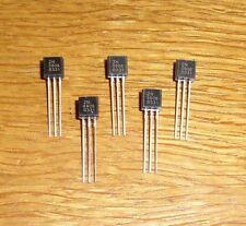 20 Transistoren  2 N 3906 ( = 20 pcs )