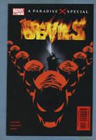 Paradise X Devils #1 (2002) Marvel