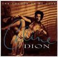 CD - The Colour of My Love von Celine Dion / #88