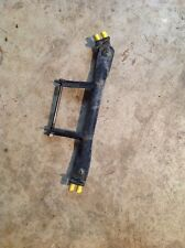 2002 Suzuki Gas Tank Cover Support Bracket Bar