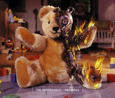 THE CRANBERRIES - PROMISES CD SINGLE 4 TRACKS PROMO 1999 EXCELLENT CONDITION