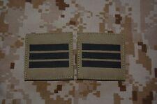 G09 grades militaires basse visibilité galons Armée Française insignes Airsoft