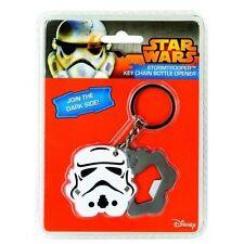 STAR WARS - Stormtrooper - Keyring Keychain Schlüsselanhänger Flaschenöffner
