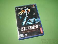 Stuntman Sony PlayStation 2 PS2 Game - Atari
