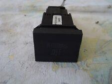 SKODA Fabia Pannello di controllo airbag in plastica Interruttore Pulsante di copertura Console Coperchio QUADRO
