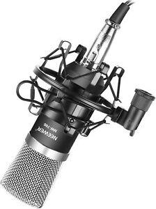 Professional Studio Broadcasting and Recording Condenser Microphone Set