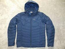 Jack Wolfskin down jacket size M 36/38