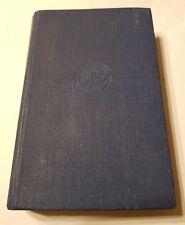 Langenscheidts Taschenwörterbücher Französisch-Deutsch 1955 gestempelt Antik