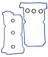 2 X VALVE TAPPET ROCKER COVER GASKET KIT - MAZDA TRIBUTE YU 3.0L V6 3/01-6/06
