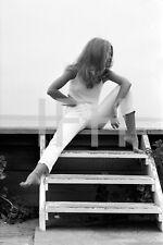 8x10 Print Jane Fonda #2162