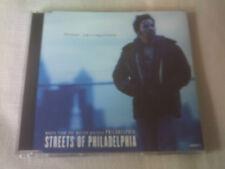 BRUCE SPRINGSTEEN - STREETS OF PHILADELPHIA - UK CD SINGLE