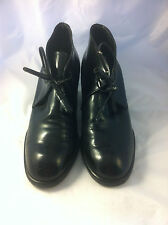 Enzo Angiolini Black Ankle Boot 6.5M - New w/out box