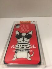 iphone xr Case With Cute Dog Design