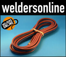 OXY ACETYLENE TWIN HOSE - 8 MTR. QUALITY UNIMIG  FREE DELIVERY