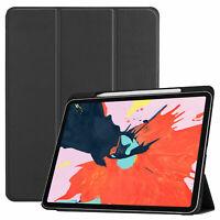 Schutzhülle für Apple iPad Pro 12.9 Pen Holder Cover Case Tasche Etui Halterung