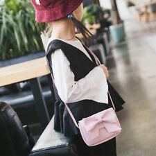 Fashion Girls Handbags Bowknot Shoulder Bags Mini Candy Bag Purse Coin Wallet
