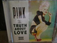 PINK ...THE TRUTH ABOUT LOVE...ALBUM