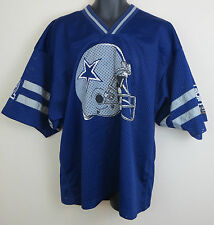 Campri American Football Shirt Dallas Cowboys 32 Team Jersey Shirt NFL L Large
