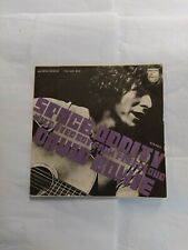 """DAVID BOWIE """"Space Oddity/Wild eyed boy from Freecloud"""" 7 pollici vinile"""