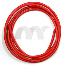 14 AWG 5 Feet Gauge Silicone Wire Flexible Stranded (Red) Copper Cables