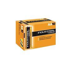 8 x Duracell AA Industrial Procell Alkaline Batteries LR6, MN1500, MIGNON, STILO