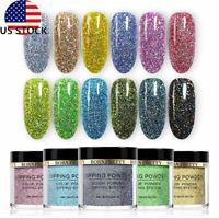 BORN PRETTY 10ml Dip Dipping Acrylic Powder Natural Dry Long Lasting Nail Art
