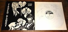 FADED GLORY PRIVATE WALES ROCK LP 1978 MAN GENTLE GIANT EYES OF BLUE BADFINGER