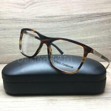 5e1f76353e7f Dolce & Gabbana DG 3181 Eyeglasses Matte Tortoise Black 2673 Authentic 53mm