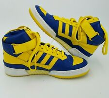 New listing Vintage Reebok Shoes High-Top Sweden Ikea Basketball Sneakers Sz 9
