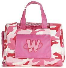 Webkinz Pet Carrier - Camo Pink NEW with tags