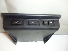 99-05 LEXUS IS200 IS300 HEATED SEATS TRC AND SNOW BUTTON ELECTRIC SWITCH 2001