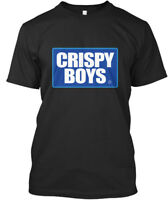 Machine washable Crispy Boys - Premium Tee T-Shirt Premium Tee T-Shirt