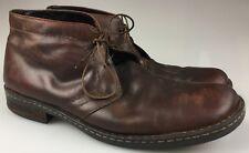 ecdb92a1490 Børn Leather Ankle Boots for Men | eBay