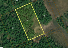 ALASKA LAND REAL ESTATE 5 ACRES WOODED PRIVACY VIEW NEAR ANCHORAGE REMOTE