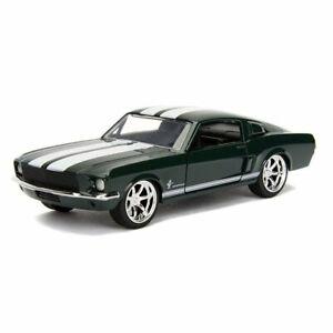 Ford Mustang Sean Fast & Furious 1:32 Coche Jada diecast #21