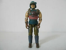 FIGURINE GI JOE CLASSIC COLLECTION SERIES 9 - DODGER - HASBRO 1990