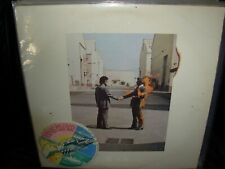 Pink Floyd wish you were here ( rock ) Sticker