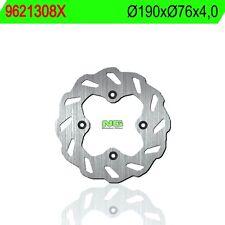 9621308X DISCO FRENO NG Posteriore RAV 160 160