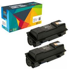TK-1142 Toner for Kyocera M2035dn FS 1135MFP M2535dn 1035MFP TK1142 | 2 Pack