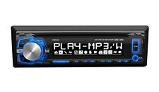 Dual Electronics XDM260 MP3/WMA CD Car Stereo Receiver