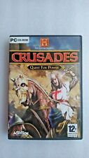 Crusades: Quest for Power (PC: Windows, 2003)