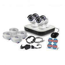 Matériel domotique et de sécurité caméras alarmes en couleur