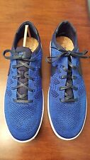 NIB Nike Tennis Classic Ultra Flyknit BLUE $150 Retail! Size 13