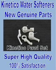 Kinetico Water Softener - Kinetico Pawl Set