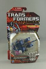 New listing Transformers - Generations - Deluxe - Darkmount