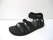 Teva Alp Womens Sandals Black US 9 /UK7 /EU40