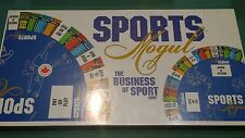 KIP enterprises, Sports Mogul the Business of Sport Game, Sealed